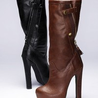 Zip-back Boot - Colin Stuart® - Victoria's Secret