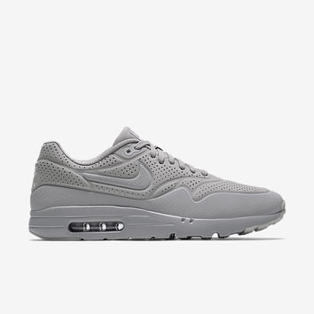 The Nike Air Max 1 Ultra Moire Men's Shoe.