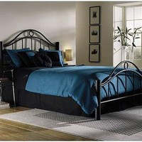 Fashion Bed Group Bedroom Queen Metal Bed B1131-QUEEN - Talsma Furniture - Hudsonville, Holland and Byron Center, MI