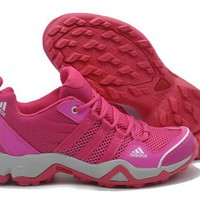 Adidas shoes hiking shoes
