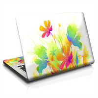 MacBook / Air / Pro 11 13 15 17 Vinyl Decal Skin Kit by SkinKits