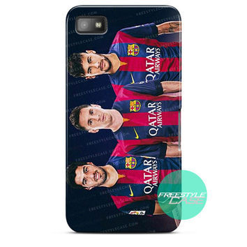 Trio SMN Photo Barcelona iPhone Case 3, 4, 5, 6 Cover