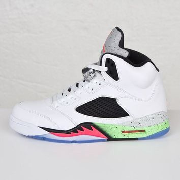 Air Jordan Retro 5 V 'Space Jam'