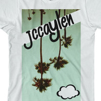Palm Trees - jccaylen - Official Online Store on District LinesDistrict Lines