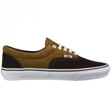 Vans Era(Suede Two Tone)Bone Brown