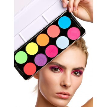 SHOOTING STAR EYESHADOW PALETTE