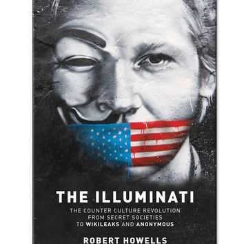 The Illuminati Paperback Book