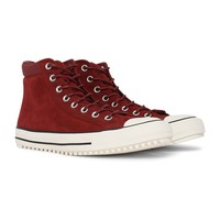 Converse Chuck Taylor All Star Boot PC Red