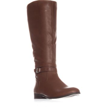 SC35 Keppur Flat Riding Boots, Barrel, 10 US