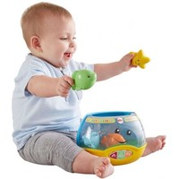Fisher-Price Laugh & Learn Magical Lights Fishbowl - Walmart.com