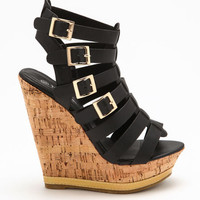 MULTI-STRAP WEDGES