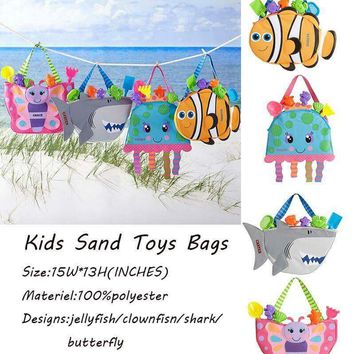 PRE-ORDER - KIDS CHARACTER TOY SAND BAGS - CLOSES WHEN MOQ OF 50 PCS MET