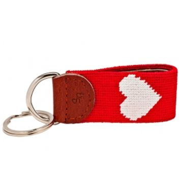 Smathers and Branson Heart KeychainPurchase