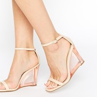 ASOS HALT Heeled Sandals