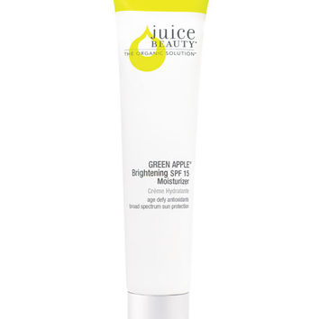 Juice Beauty GREEN APPLE® Brightening SPF 15 Moisturizer