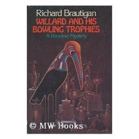 Willard and His Bowling Trophies