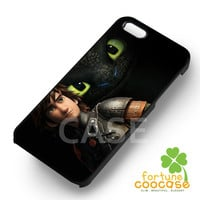 Disney hiccup toothless how to train your dragon -srwe for iPhone 6S case, iPhone 5s case, iPhone 6 case, iPhone 4S, Samsung S6 Edge
