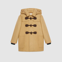 Gucci Children's montgomery coat