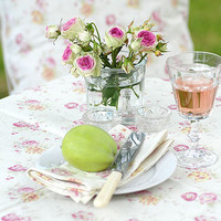 Decorative Country Living - Accessories - Dine
