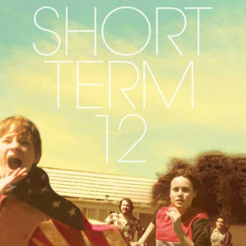 Short Term 12 11x17 Movie Poster (2013)