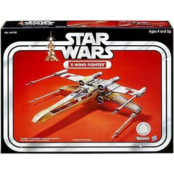 Star Wars 2013 Vintage Collection Vehicle X-Wing Fighter toy [ parallel import goods ]