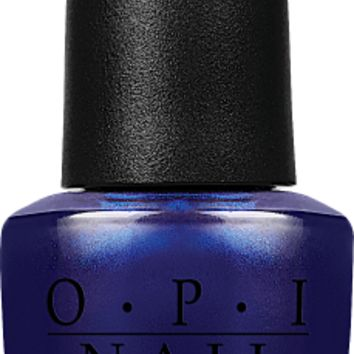 OPI Nail Lacquer - St. Mark's the Spot 0.5 oz - #NLV39