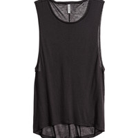 H&M - Sleeveless Top