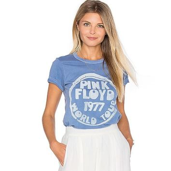 Pink Floyd Graphic Tee