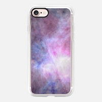 Purple Density Of The Universe iPhone 7 Case by Barruf | Casetify