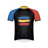 Primal Wear The Police Synchronicity Men's Cycling Jersey