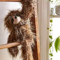 Cyril Sloth Plush Toy