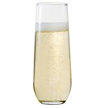 Dailyware™ Stemless Champagne Flutes (Set of 4)