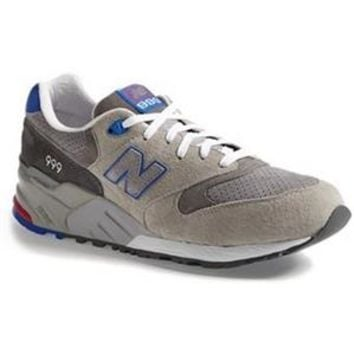 New Balance '999 - Barbershop Collection' Sneaker (Men) (Limited Edition)