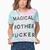 Life Clothing Magical Mother Tee $36