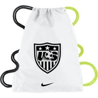 Nike USA Soccer White/Black Sack Pack