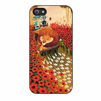 the wizard of oz the oz cases for iphone se 5 5s 5c 4 4s 6 6s plus