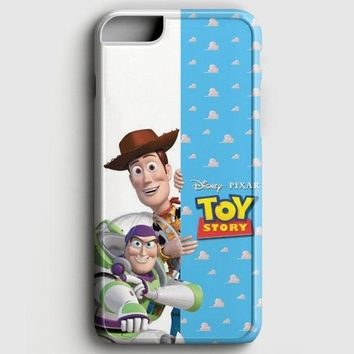 Toy Story Disney iPhone 8 Case