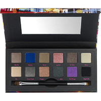 Online Only Shanghai Nights Eye Shadow Palette