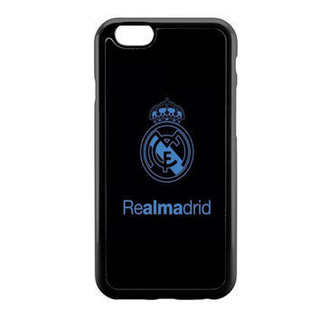 Real madrid fc logo iPhone 6 Case