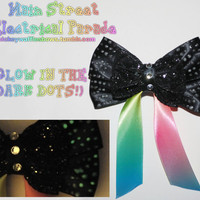 Main Street Electrical Parade Hair Bow