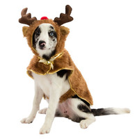 Top Paw® PetHoliday™ Reindeer