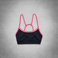 a&f active sports bra