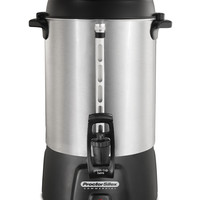 Hamilton Beach 45060 Coffee Urn 60 Cup Commercial