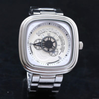 7Friday Industral Watch