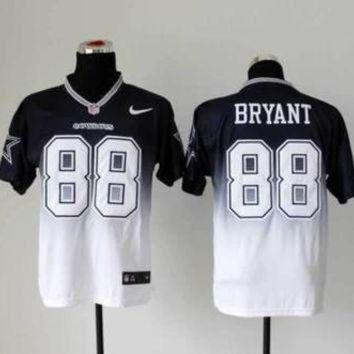PEAPYD9 NFL Dallas Cowboys Dez Bryant Jersey Mens Womens & Youth Sizes