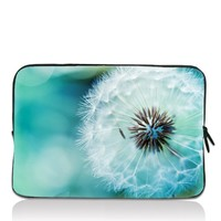 "Dandelion 13"" 13.3"" inch Notebook Laptop Case Sleeve Carrying bag for Apple Macbook pro, air, Dell Inspiron, Vostro, Samsung Laptops"
