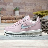 Nike Air Force 1 07 PRM Vapormax White Pink