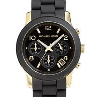 Michael Kors 'Runway' Chronograph Watch, 39mm