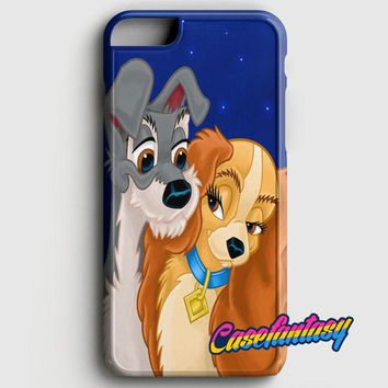 Lady And The Tramp Samsung iPhone 8 Plus Case Case | casefantasy