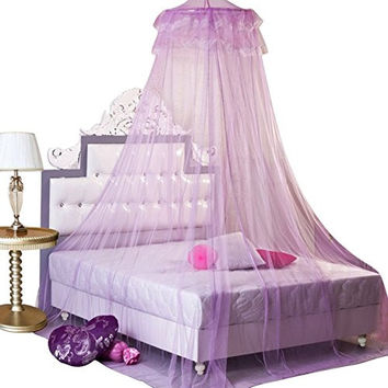 bed bath and beyond canopy netting 3